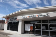 Active8 Fitness Health and Leisure