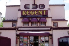 Richmond Regent Theatre Pty Ltd