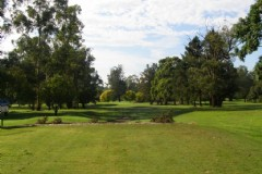 Western Sydney Region Veterans Golfers Association