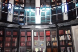 Inside Library