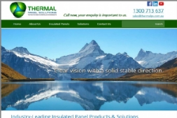 Thermal Panel Solutions