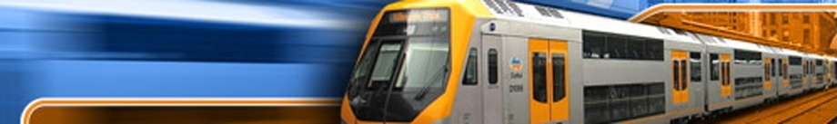 Sydney Trains - The Hawkesbury