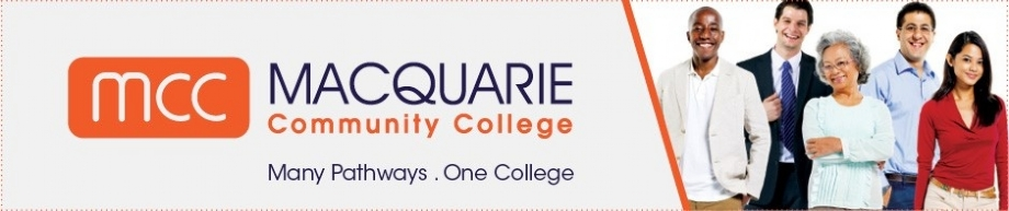 Macquarie Community College Richmond