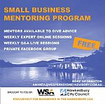 Western Sydney Advisory launches FREE mentoring program for Business Owners