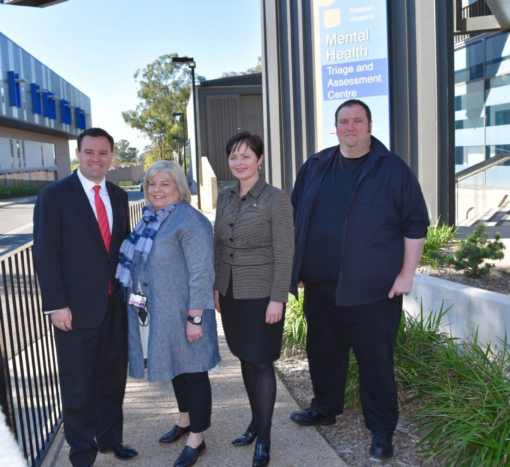 Boost for Aboriginal Mental Health Services at Nepean Hospital