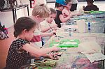 Spring School Holidays at Penrith Regional Gallery