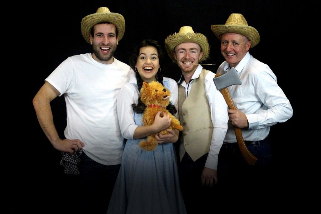 Audiences will be 'Off to the See the Wizard' when Richmond Players Presents the Musical Favourite, The Wizard of Oz