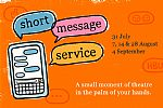 Q Theatre Launches Short Message Service; A Performance Delivered to You via Text Message