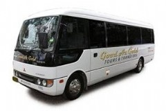 Luxury Mini-Bus, Bus and Coach Hire