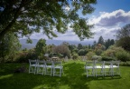 Beautiful backdrops for your special day